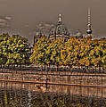 Berlin Cathedral ... by Juergen Weiss