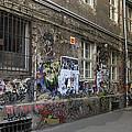 Berlin Graffiti - 1 by RicardMN Photography