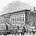 Berlin: Opera House, 1843 by Granger