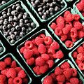Berry Baskets by Denise Taylor