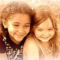 Best Friends by Rebecca Frank