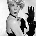Betty Hutton, Ca. 1949 by Everett