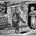 Bewick: Beggar by Granger
