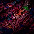 The Veil by Rachel Christine Nowicki