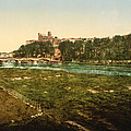 Beziers - France by International  Images