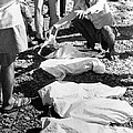 Bhopal Disaster Victims, India, 1984 by Ria Novosti