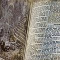 Bible Pages by David Arment