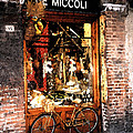 Bicycle by Marshall Swerman