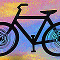 Bicycle Shop by Bill Cannon