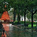 Bienville Square by Michael Thomas