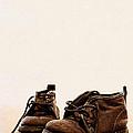 Big Boy Boots by Margie Hurwich
