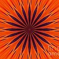Big Orange by Maria Urso
