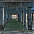 Big Pier 60 Clearwater Beach by John Black