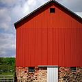 Big Red by Linda Mishler