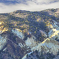 Big Rock Candy Mountains by Donna Greene