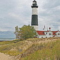 Big Sable Lighthouse by Jack Schultz