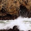 Big Sur 1 by Bob Christopher