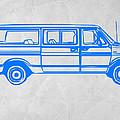 Big Van by Naxart Studio