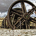 Big Wheels by Christina Perry