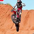 Bike 12 Landing by Paul Svensen