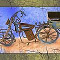 Bike 2a by Mauro Celotti