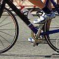 Bike Race by Henrik Lehnerer
