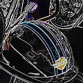 Biker Beanie by Anthony Wilkening