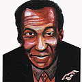 Bill Cosby by Emmanuel Baliyanga