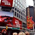Billboards by Pravine Chester