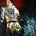 Billie Jean by David  German