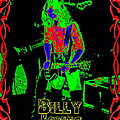 Billy Gets Psychedelic by Ben Upham