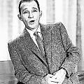 Bing Crosby 003 by Dean Wittle