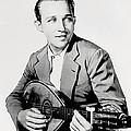 Bing Crosby 025 by Dean Wittle