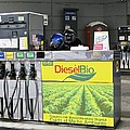 Biodiesel Fuel Pump by Ria Novosti