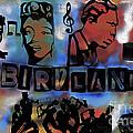 Birdland by Tony B Conscious