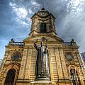 Birmingham Cathedral 1.0 by Yhun Suarez