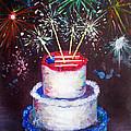 Birthday In America by Ann Marie Napoli