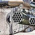 Black Hawk Firepower by Douglas Barnard