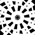 Black Spirale by Steve K