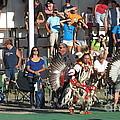 Blackfeet Pow Wow 01 by Ausra Huntington nee Paulauskaite