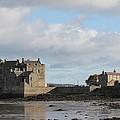 Blackness Castle by David Grant