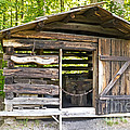 Blacksmith by Bob and Nancy Kendrick