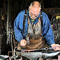 Blacksmith by Kristin Elmquist