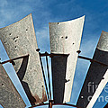 Blades by Bob and Nancy Kendrick