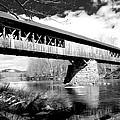 Blair Bridge by Greg Fortier