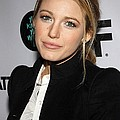 Blake Lively At Arrivals For You Know by Everett