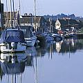Blakeney Port Afternoon by Axiom Photographic