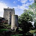 Blarney Castle, County Cork, Ireland by The Irish Image Collection
