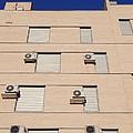Block Of Flats, Spain by Carlos Dominguez