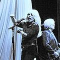 Blondie Live 2010 by David Peters